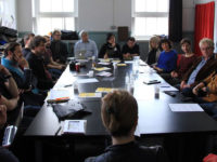 Find out more: Workshop Feedback Session | Europa Re-Imagined Symposium