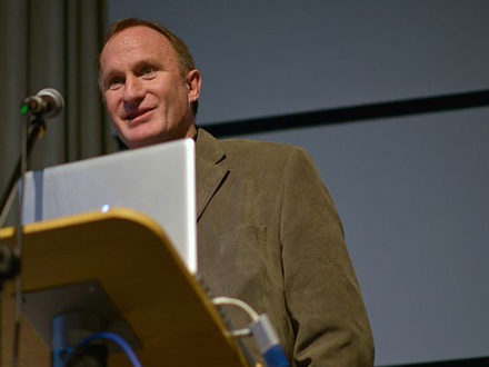 Find out more: David Drake introduces symposium