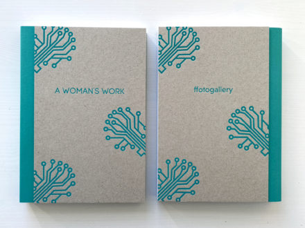 Find out more: A Woman's Work Legacy Publication