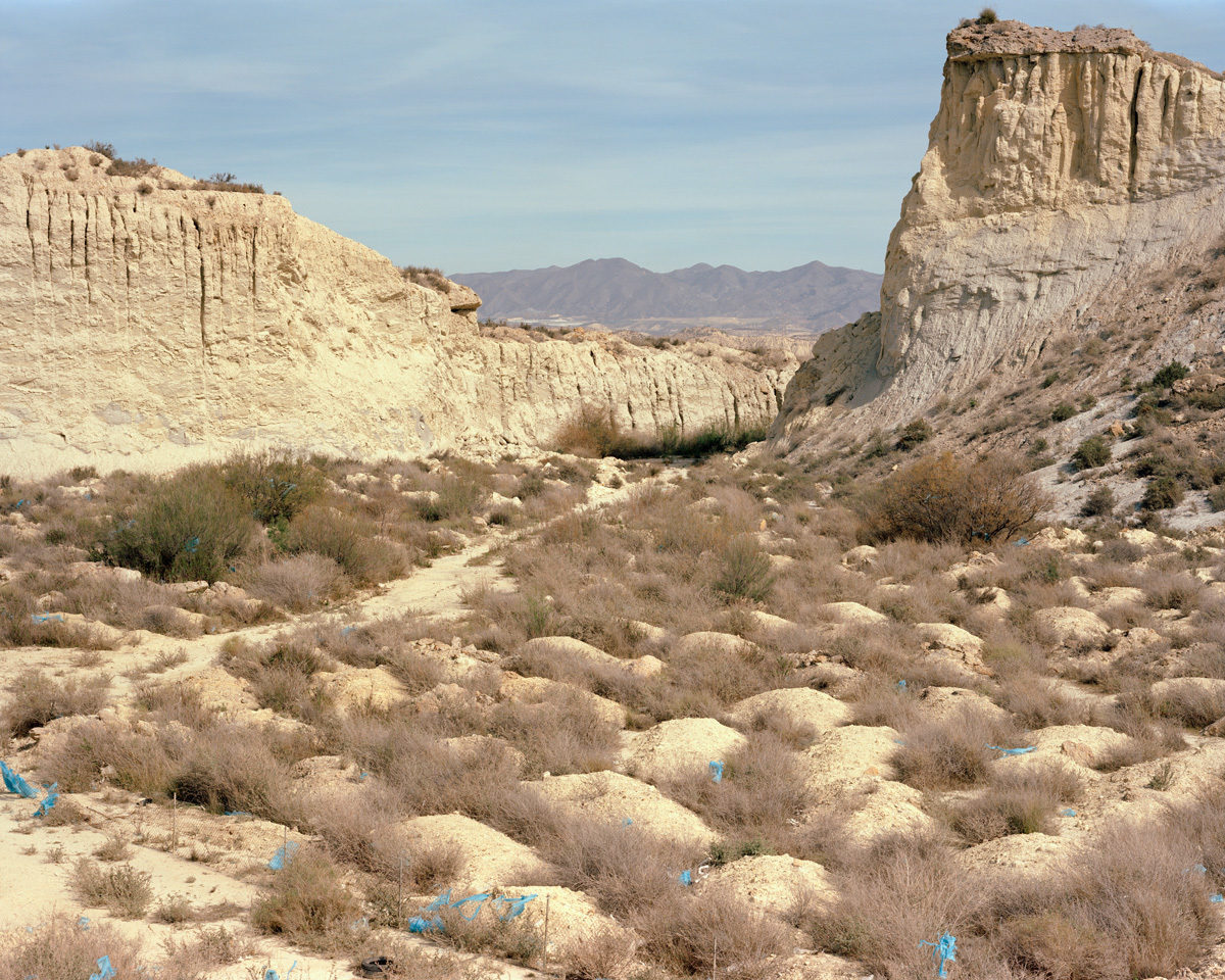 Corinne Silva Badlands 042