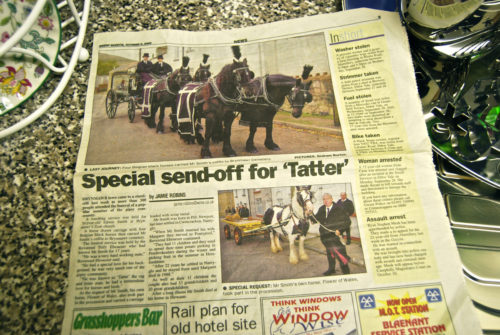Gwent Gazette2C October 62C 2006